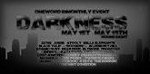 Oneword - Darkness