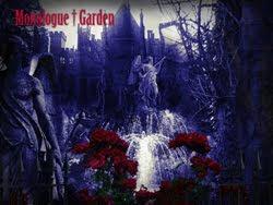 +Monologue Garden+