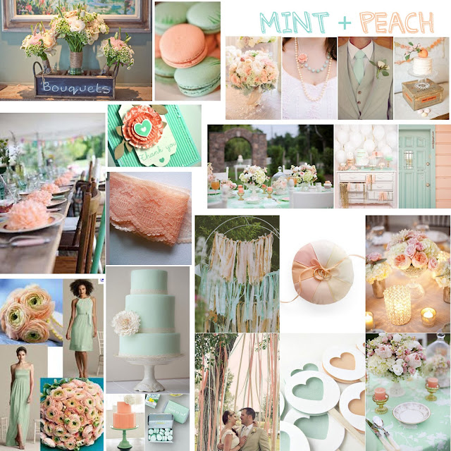 wedding moodboard