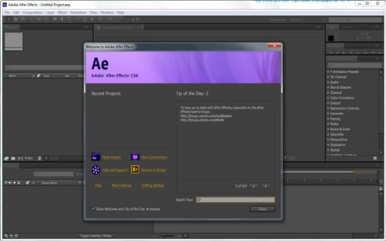 how to crack adobe after effects cs6