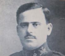 Capitán Sánchez Noé