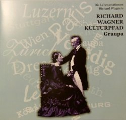 Richard-Wagner-Kulturpfad Graupa