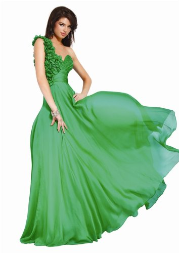 Jovani 151627, Evening Gown with Ruffles Jovani Prom