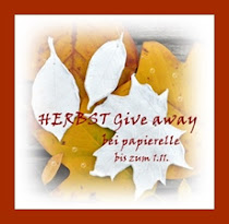 Herbst Give away bei Gundi
