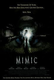 Download - The Mimic  S01E01 - HDTV + RMVB Legendado