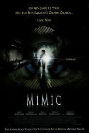 Download - The Mimic  S01E01 - HDTV + RMVB Legendado