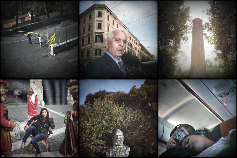( s ? ) crap-book - Roma , 2011