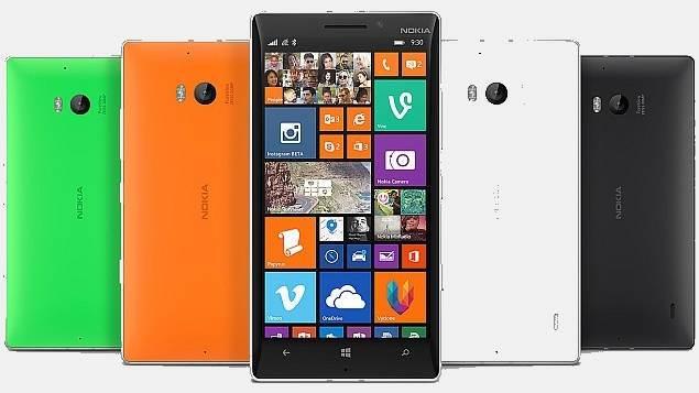 Come usare Nokia Lumia 930 come router - condividere connessione internet
