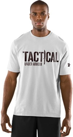 Tactical gear and military clothing news under armour for Under armor tactical t shirt