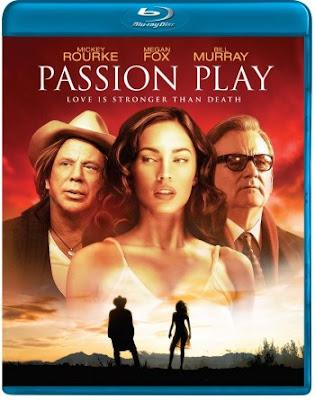 Filme Poster Passion Play BRRip XviD & RMVB Legendado