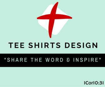 Christian Merchandise - Tee Shirts Design