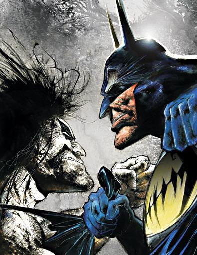 Lobo (DC Comics) Character Review - Lobo Vs Batman