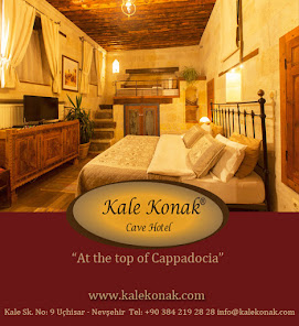 Kale Konak Cave Hotel