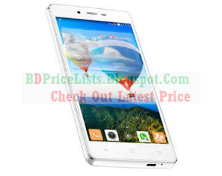 Gionee Marathon M3 ANDROID MobileFull Specifications And Price in Bangladesh (BD)
