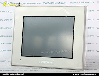 ขาย TOUCH SCREEN PRO-FACE MODEL:PFXGP4301TADW