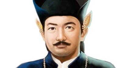 sultan ageng tirtayasa pahlawan tersohor dari banten