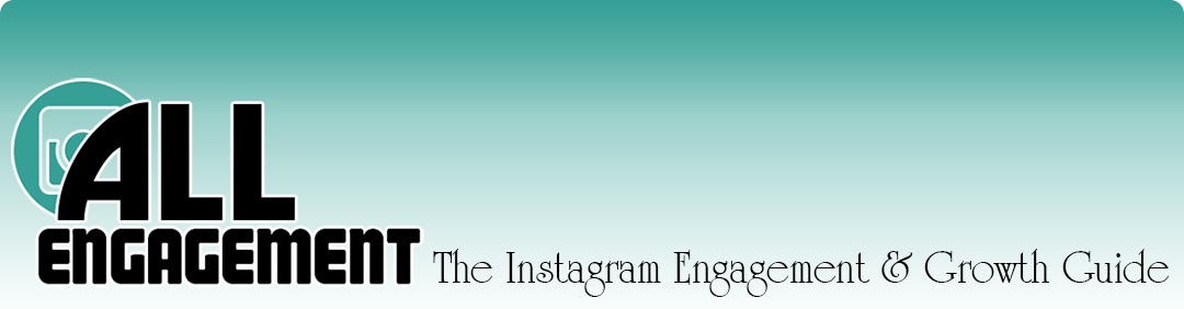 AllEngagement.com - The Instagram Engagement & Growth Guide