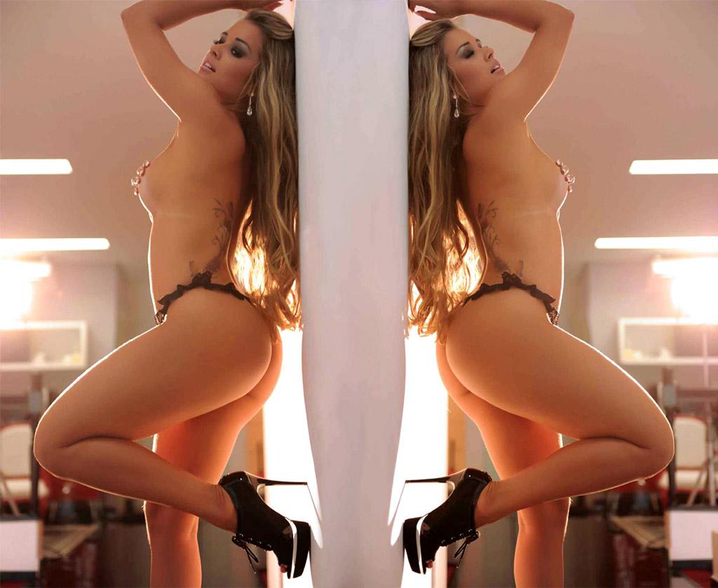 Desnudas Famosas Modelos Venezolanas Mujeres Guapas Rubia