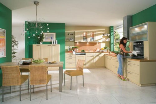 The Great Kitchen Interior Design