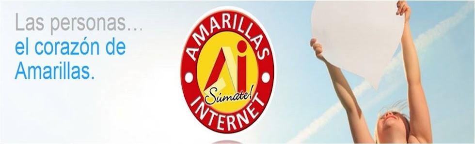 CAPACITACION AMARILLAS INTERNET
