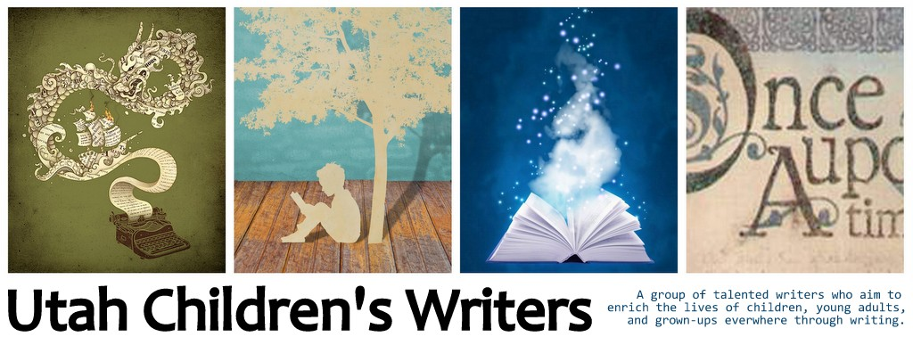 Utah Children&#39;s Writers