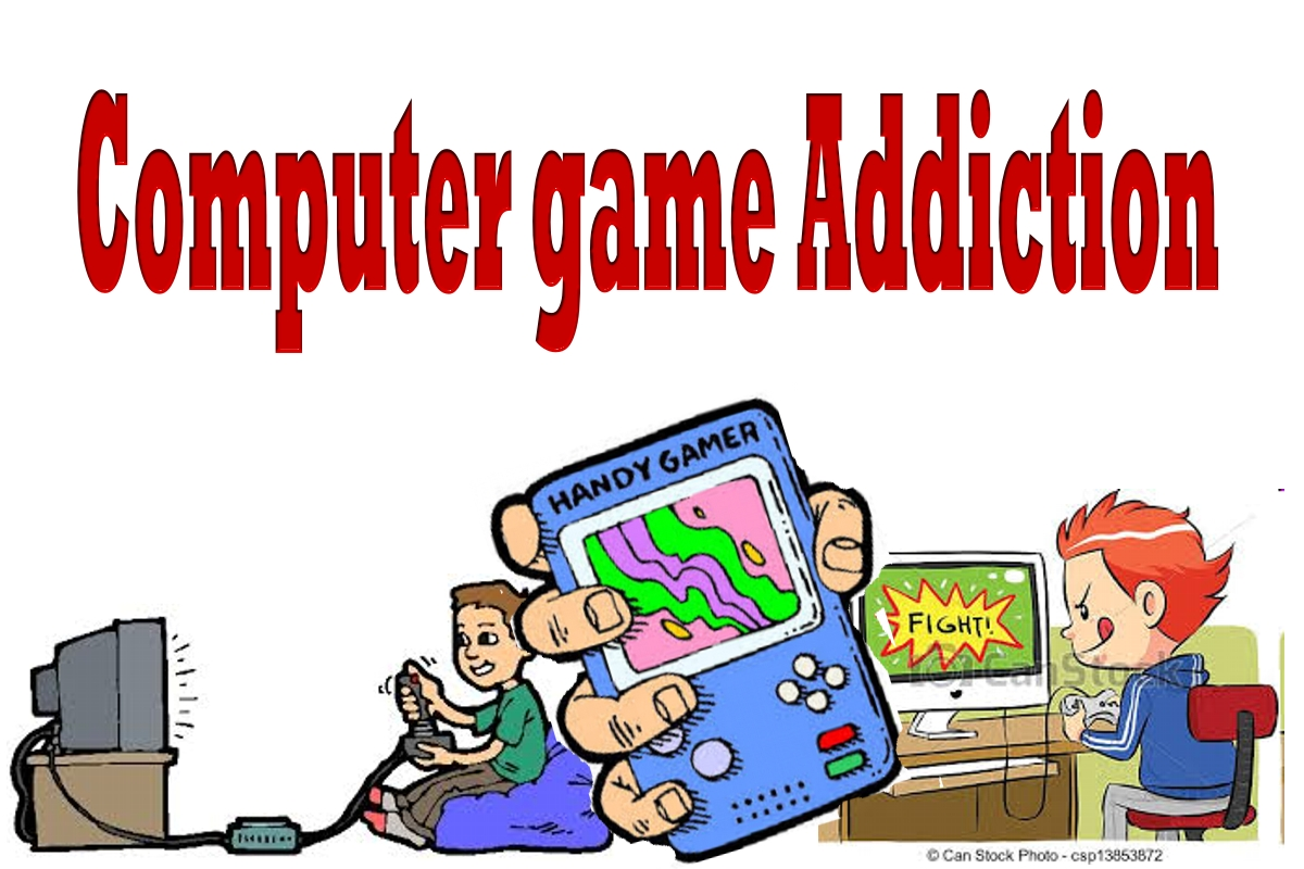 video game addiction 7 essay Researcher killian mullan said: people think that children are addicted to  technology and in front of these screens 24/7, to the exclusion of.