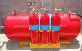 Fire Door Manufacturers In Uae