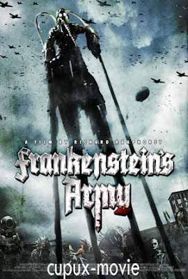 Frankenstein's Army (2013) 720p WEB-DL cupux-movie.com