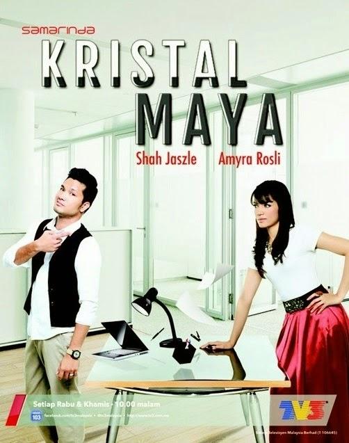 Kristal Maya (2014) - Episod 7