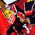 Possíveis nomes dos Zords de 'Dino Charge'