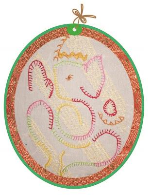 Gennextfashions Embroidery Basics - Basic Stitches