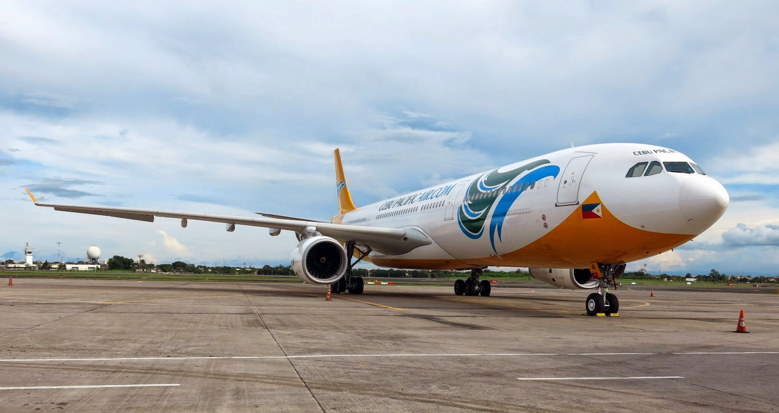 Cebu Pacific: Long Haul Flights to Kuwait and Australia Start in September