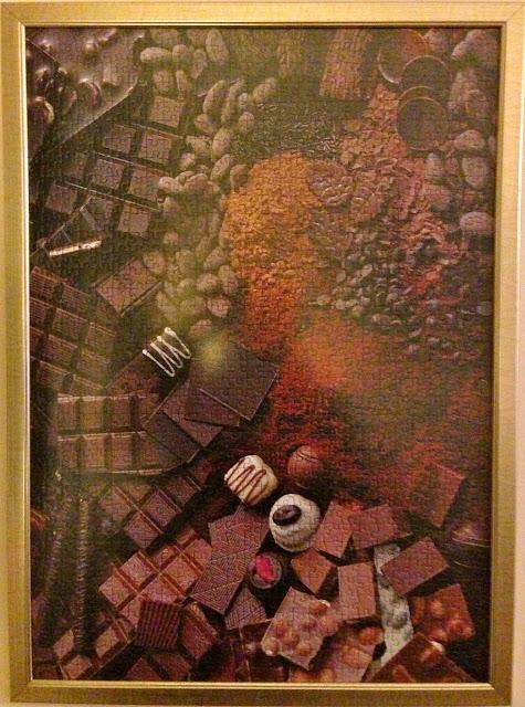 death_by_chocolate_ravensburger_1000_parça_puzzle_çerçeve_frame