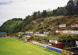 Stadion Kramyra - Stadion Terunik Di Dunia