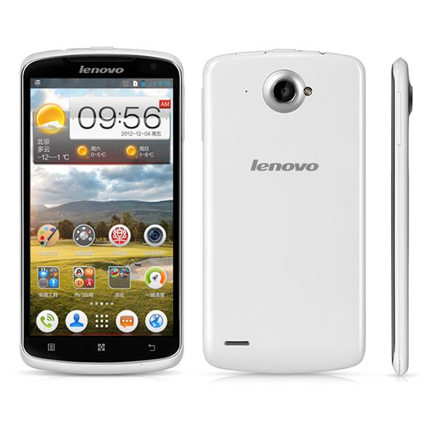 Harga Lenovo S920 dan Spesifikasinya