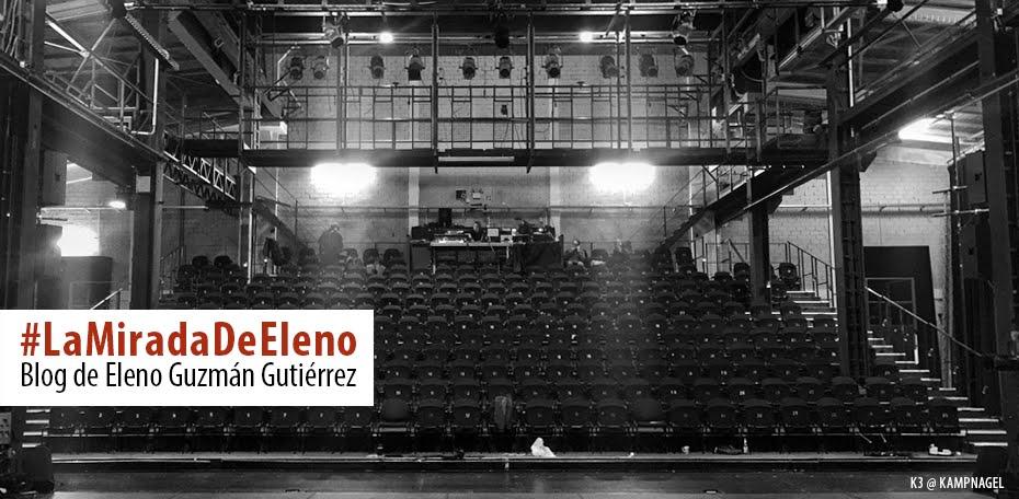La mirada de Eleno | Blog de Eleno Guzmán Gutiérrez