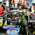 Kyle Busch back in Victory Lane at Texas Motor Speedway in Nationwide Series