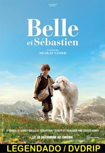 Assistir Belle e Sebastian Legendado 2015