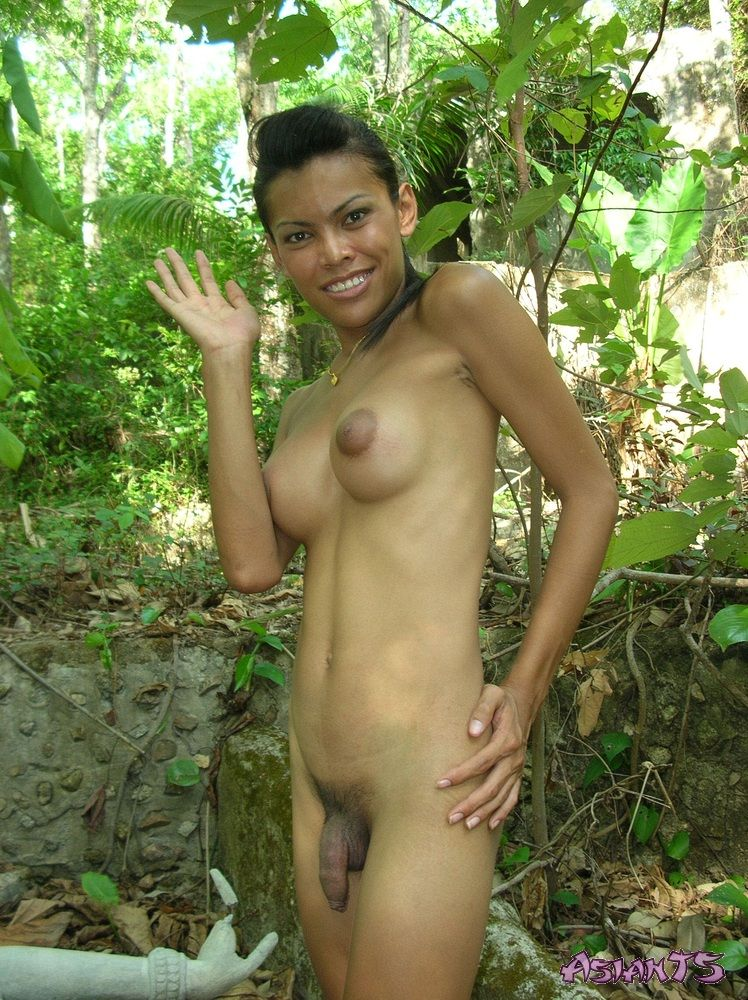 More Hot Pictures From Beautiful Girl Peeing In The Woods