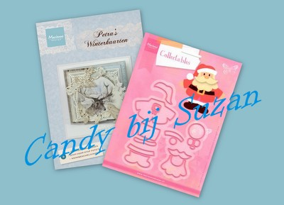 Candy bij Suzan