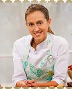 Soledad Nardelli Cocinera