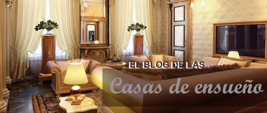 Casas lujosas villas y mansiones de lujo - Casas de cocinas en sevilla ...