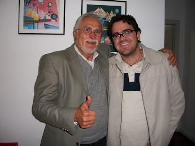 José Genoíno e Paulo Bearari - Um Asno