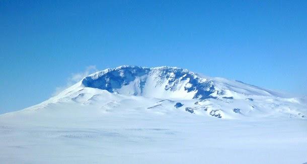 5 mitos sobre o derretimento da Antártida