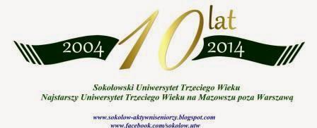 Sokołowscy Aktywni Seniorzy