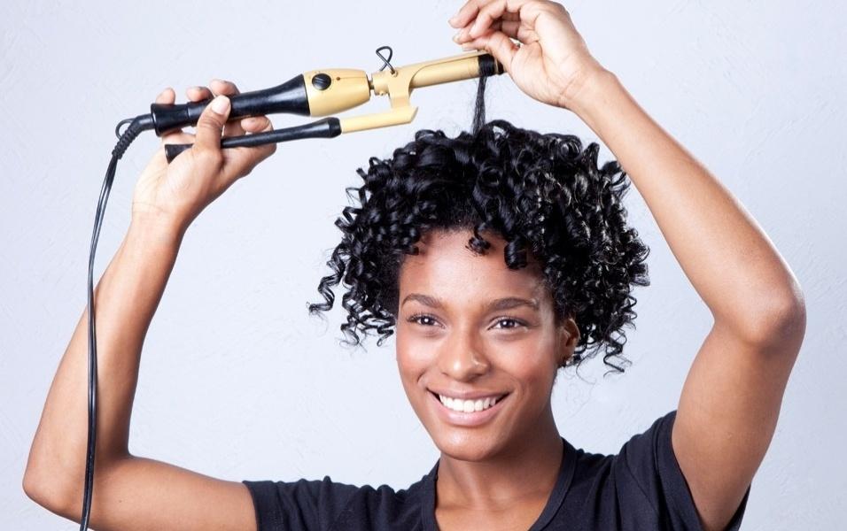 Resultado de imagem para babyliss em cabelos afros