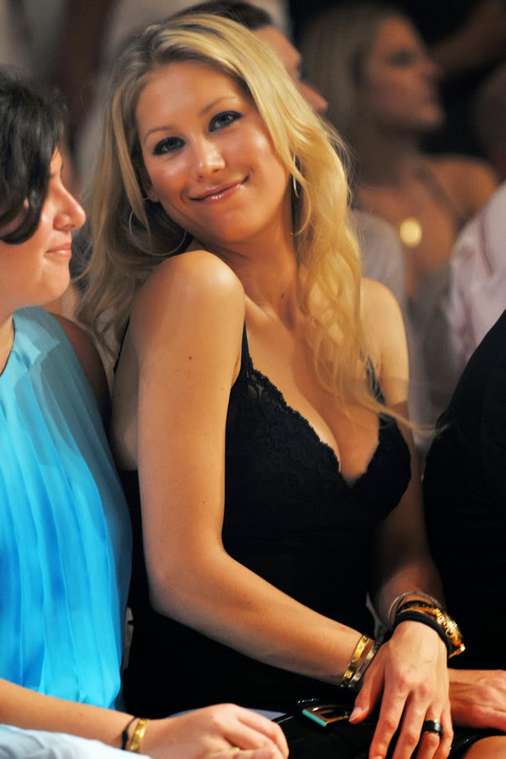 Anna Kournikova