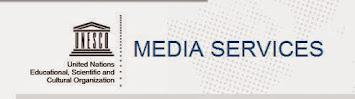 MEDIA Service  UNESCO