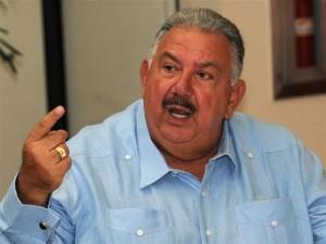 José Enrique Sued llama traidor a Danilo Medina