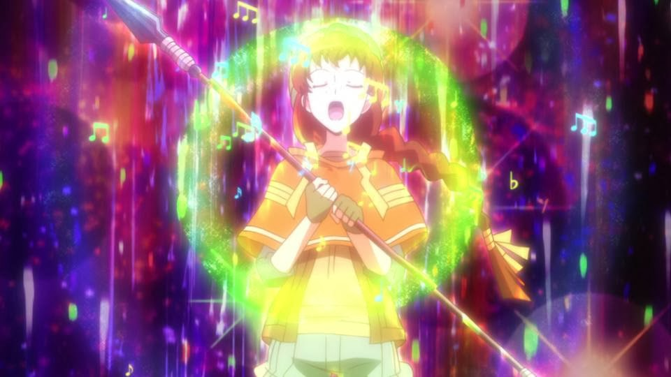 Log Horizon Episode 17 Subtitle Indonesia - Anime 21